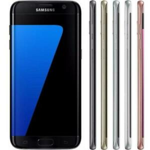 Samsung Galaxy S7 Edge G935 32GB GSM Unlocked Android Smartphone AT&T T-Mobile