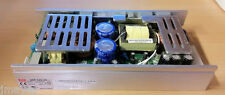 Mean Well 24V 10A Commercial Grade Power Supply Open Frame USP-225-24 8x4x1.5 in