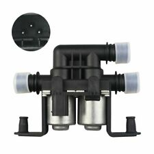 Heater Control Valve For BMW X5 E60 E61 E63 E64 E65 E66 525i 528i 535i 545i 745i
