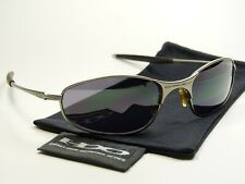 Oakley A Wire Light Black Sonnenbrille Square Tightrope Whisker Tinfoil Tailpin