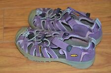 Keen girls kids shoes size 10/11 US