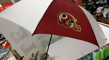 NFL Washington Redskins Golf Umbrella, NEW