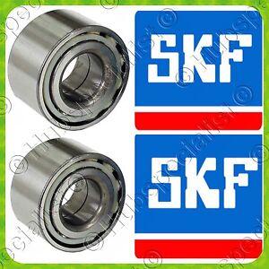 SKF/ FRONT WHEEL HUB BEARING FOR LEXUS GS300 400 430 LS400 SC300 400 430 PAIR