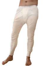 mutanda gamba lunga pantalone misto lana super pippo intimo uomo made in italy