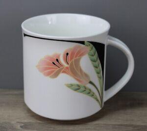 Villeroy & Boch V&B Iris Henkelbecher Becher Kaffeebecher große Tasse
