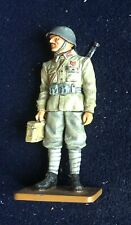 SOLDIER LEAD WAR WORLD SOLDIER INFANTRY ITALY 1944