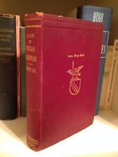 1899 A Life Of William Shakespeare By Sidney Lee Antique Biography Theater Drama