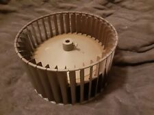 50155 01k9 Lau Dv10 Blower Wheel Squirrel Cage 10 58 Dia X 6 Wide X 12