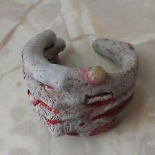 Zombie hand rotting flesh bracelet unique spooky Halloween costume jewellery