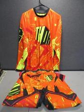 NEW THOR S4 FLUX B Yellow Jersey LARGE 2910-2803 PANTS 34 2901-4388 ATV MX #398