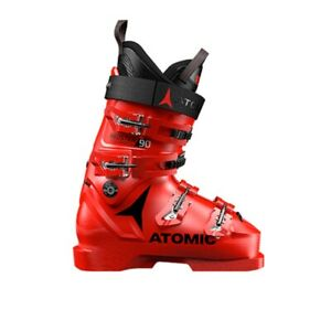 2018 Atomic Redster Club Sport 90 Lc JR Ski Boots
