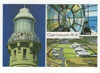 Cape Leeuwin Western Australia Lighthouse Postcard 916b