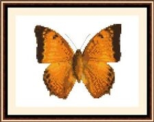 Butterfly 8531, Cross Stitch Kit