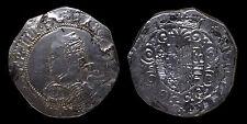 pci1115) Napoli Mezzo Ducato Filippo III 1609