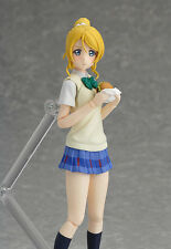 Official Love Live! School Idol Project figma - Eli Ayase #259 *UK SELLER*