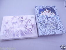 Lot 2 SNSD GIRLS' GENERATION JAPAN 1st Album First Tour DVD PinBadge F/S