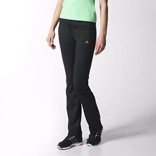 ADIDAS Gym Basic Stretch Pants/Trousers Size large