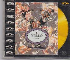 YELLO-Tied Up cd video Maxi single