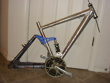 Mountain Bike Lightweight Aluminum Frame LARGE