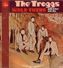 "TROGGS ""WILD THING"" ORIG US MONO 1966 FREAKBEAT"