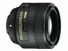 Nikon NIKKOR AF-S 85mm f/1.8G Obiettivo