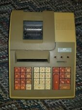 Vintage APF MARK 210 Citizen CP 320A Calculator Excellent Condition
