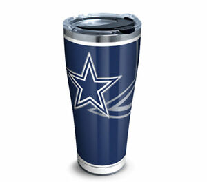 Tervis - 30oz Stainless Steel tumbler - Dallas Cowboys - NFL (RUSH)