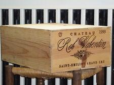 1999 CHATEAU ROL VALENTIN, 12 x 0,75l in OHK  !!! 90 PARKER !!!