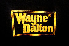 WAYNE DALTON garage doors T shirt embroidery XL manufacturer OHIO tee