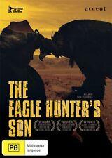 The Eagle Hunter's Son (DVD, 2010) - Region Free