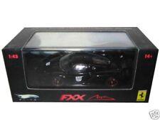 FERRARI ENZO FXX SHUMACHER TEST DRIVE ELITE #30 1/43 DIECAST CAR HOTWHEELS N5591