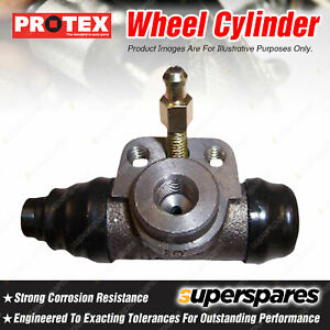 Protex Rear Wheel Cylinder Right for Volkswagen Vento TYPE 3 1H 2.0L