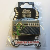 DSF Pixar Shorts - Lifted Limited Edition 300 Disney Pin 77312