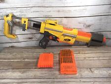 NERF Alpha Trooper CS-18 N-Strike Blaster Toy Gun Foam Dart Rifle