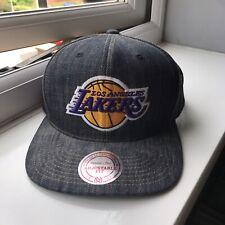 Lakers Baseball Cap