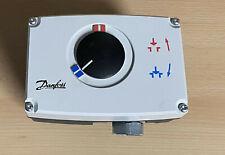 Danfoss AME 23 Stellantrieb AME23 mit Sicherheitsfunktion Notstellfunktion 24V