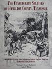 Hamilton County Tennessee TN Civil War Soldiers