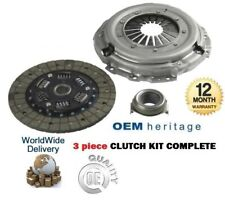 FOR KIA CEED 1.6 GDI CVVT MANUAL 2012--> NEW CLUTCH KIT