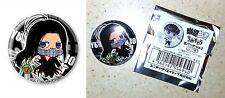 Yu Yu Hakusho Chimi Chara Trading Can Badge Vol 2 Karasu Licensed New