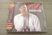 Definition of Real Plies WPCR 12963 JAPAN CD OBI