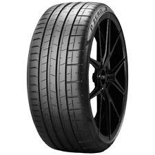 245/35R20 Pirelli P-Zero PZ4-Luxury Run Flat 95Y XL Tire