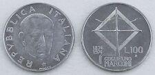 Italien / Italy 100 Lire 1974 p102 unz.