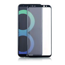 Samsung Galaxy S9/S8+ Note8 3D Curved Tempered Glass Screen Protector Hard Film