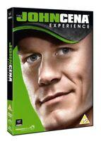 Wwe - The John Cena Experience Nuevo DVD Región 2,5