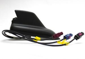 New Genuine VW GOLF CADDY SCIROCCO Antenna GPS NAVI Shark SatNav 1K0035506 OEM