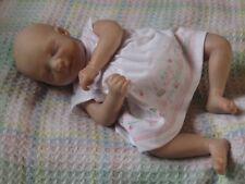 Reborn Baby Girl Emma
