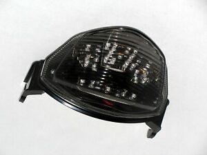 LED Rücklicht Heckleuchte schwarz Suzuki GSR 750 C5 L1 L2 L3 L4 smoked taillight