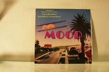 IN THE MOOD - MOVIE SOUNDTRACK OST - ATLANTIC 1987 NM VINYL LP - F