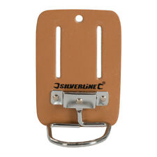 Hammerhalter 50 mm Koppel Gürtel Halter Hammer 100 x 50 mm WOW - CB06