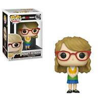 Bernadette The Big Bang Theory POP! Television #783 Vinyl Figur Funko